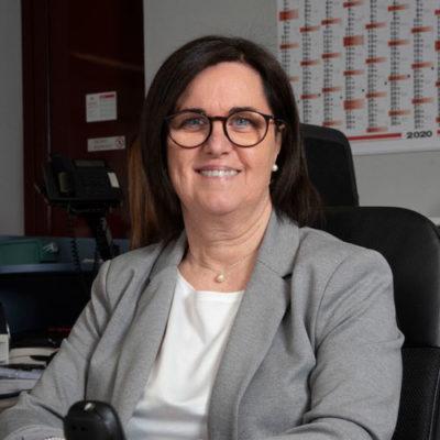 Elena Stocchero - Ufficio Commerciale