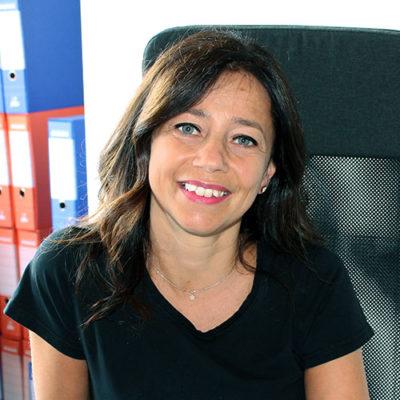 Jozie Azevedo - Ufficio commerciale